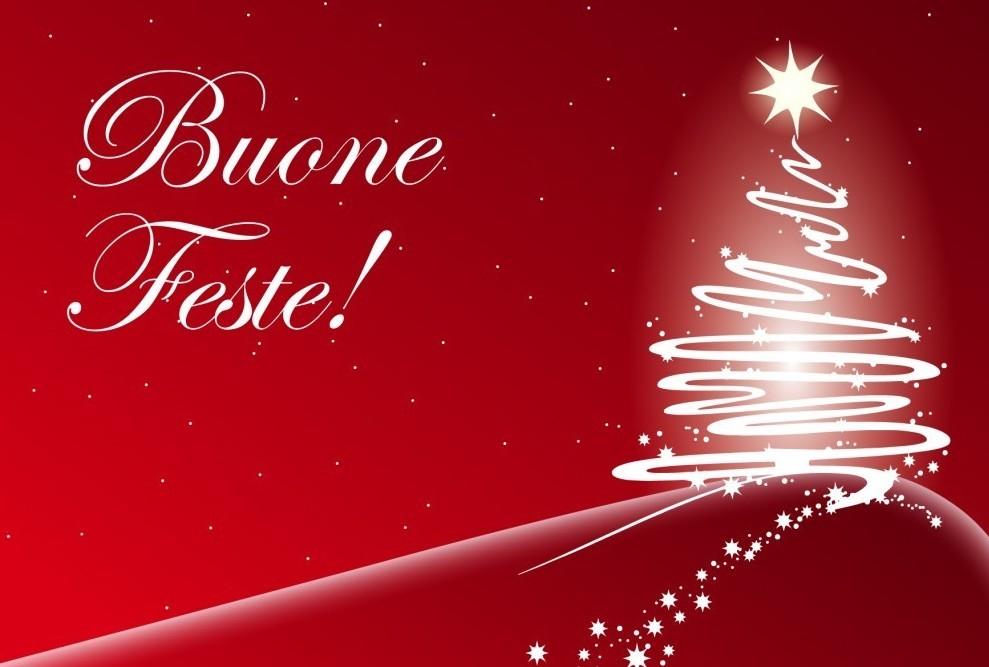 Cartoline Buon Natale E Felice Anno Nuovo.Buon Natale Dal Team Di Vestudio Promo 10 Sconto